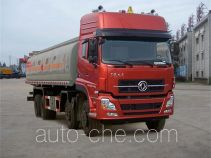 Dongfeng DFZ5311GJYAS10 fuel tank truck