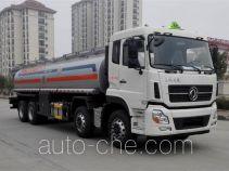 Dongfeng DFZ5311GRYA10 flammable liquid tank truck