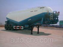 东风牌DFZ9400GFL型粉粒物料运输半挂车