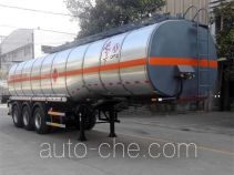 Dongfeng liquid asphalt transport tank trailer