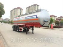 Dongfeng DFZ9400GYW oxidizing materials transport tank trailer