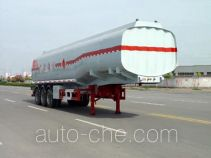 Dongfeng DFZ9400GYY oil tank trailer