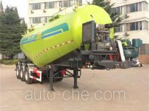 Dongfeng DFZ9401GXH ash transport trailer
