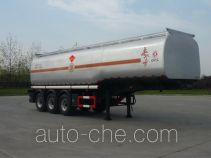 Dongfeng DFZ9401GYY oil tank trailer