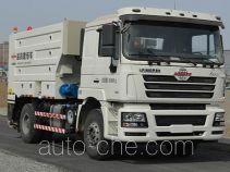 Dagang DGL5160TFS-105 powder spreader truck