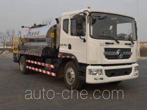 Dagang DGL5163GLQ-055 asphalt distributor truck