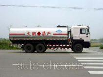 Dagang DGL5250GLQ liquid asphalt transport tank truck