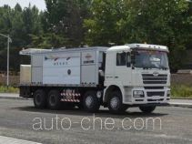 Dagang DGL5310TFC-X104 slurry seal coating truck