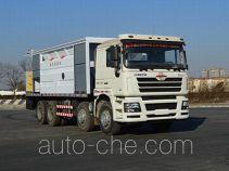 Dagang DGL5310TFC-X104A slurry seal coating truck
