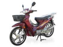 Donghong DH110-4A underbone motorcycle