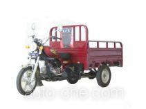 Donghong DH110ZH-2A cargo moto three-wheeler
