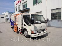 Donghong DHC5040ZZZKF self-loading garbage truck