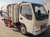 Donghong DHC5040ZZZKT self-loading garbage truck