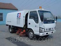 Donghong DHC5060TSL street sweeper truck