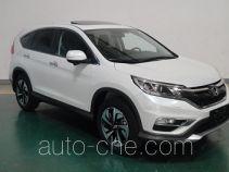 Honda CR-V DHW6454R4CSE MPV