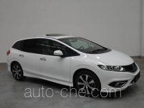 Honda Jade DHW7183FRCRE car