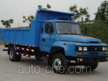 Dongfeng DHZ3060F dump truck