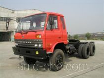 Dongfeng DHZ4250G1 tractor unit