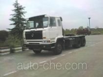 Dongfeng DHZ4250GD48 tractor unit