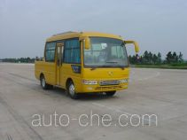 Dongfeng DHZ5040XGCF engineering works vehicle
