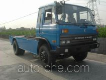 Dongfeng DHZ5140KXX detachable body garbage truck