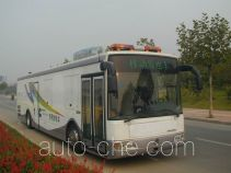 Dongfeng DHZ5180XDYF power supply truck