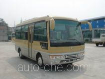 Dongfeng DHZ6601HF bus