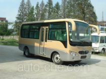 Dongfeng DHZ6606HF1 bus