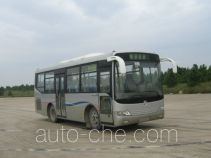Dongfeng DHZ6801RC1 city bus