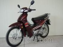 Dajiang DJ110-A underbone motorcycle