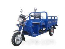 Dajiang DJ110ZH-10 cargo moto three-wheeler