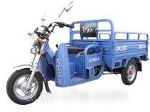 Dajiang DJ110ZH-6 cargo moto three-wheeler