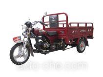 Dajiang DJ110ZH-9 cargo moto three-wheeler