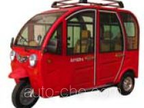 Dajiang DJ110ZK-6 passenger tricycle