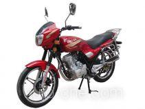 Dajiang DJ125-18A motorcycle