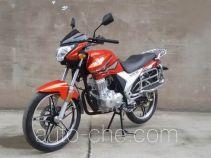 Dajiang DJ150-6A motorcycle
