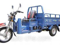 Dajiang DJ150ZH-7 cargo moto three-wheeler