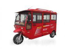 Dajiang DJ200ZK-10 passenger tricycle