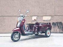 Dalong DL110ZK-B auto rickshaw tricycle