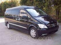 欧旅牌DL5030XLJC型旅居车