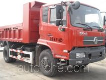Dali DLQ3120Z dump truck