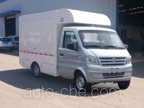 大力牌DLQ5020XSHL5型售货车