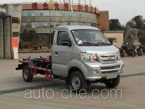 Dali DLQ5030ZXX detachable body garbage truck