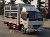 Dali DLQ5040CCYDL stake truck