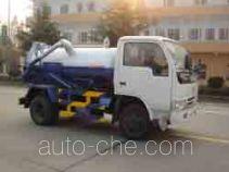 Dali DLQ5040GXW sewage suction truck