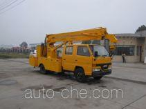 Dali DLQ5050JGK aerial work platform truck