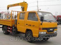 Dali DLQ5050JSQ truck mounted loader crane