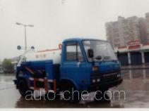 大力牌DLQ5060GXW型吸污车