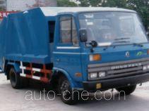 大力牌DLQ5060ZYS型压缩式垃圾车