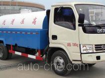 Dali DLQ5070GQX5 street sprinkler truck